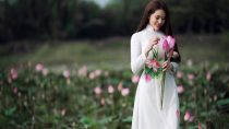 Liên Khúc Rụng Lá Trầu Duyên – Sơn Hạ ft Dương Hồng Loan, Trần Nhật Quang