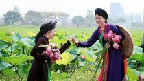 Quan họ Bắc Ninh mời trầu tuyển tập dân ca quan họ nổi tiếng