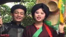 Liên khúc còn duyên dân ca quan họ Bắc Ninh hay nhất