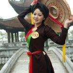 Dân ca quan họ Bắc Ninh cây trúc xinh hay nhất