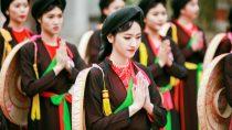 Liên khúc vào chùa dân ca quan họ Bắc Ninh hay nhất