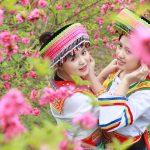 Mùa Xuân Đó Có Em – Nhạc Sống Trữ Tình Thôn Quê – Dân Ca Trữ Tình Quê Hương