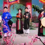 Dân ca quan họ Bắc Ninh mới nhất