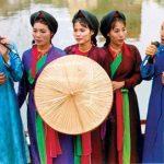 Những bài hát chèo hay nhất của NSUT Minh Phương