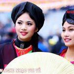 Tuyển tập chọn lọc những ca khúc quan họ Bắc Ninh hay nhất