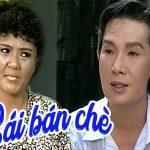 Cô Gái Bán Chè – Vũ Linh,Thanh Ngân | cải lương xã hội hay nhất trước 1975