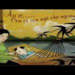 Hát Ru Con Bắc Bộ, những bài hát ru hay nhất (70 phút)