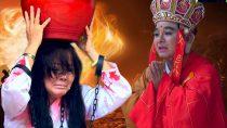 Trích đoạn cải lương Mục Liên Thanh Đề, do Nghệ sĩ Phượng Nga – Mộng Hùng – Phương Trinh trình diễn