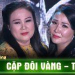 Sa Mưa Giông lấy nước mắt khán giả qua tiếng hát Ngân Quỳnh – Thanh Ngọc | Cặp Đôi Vàng Tập 5