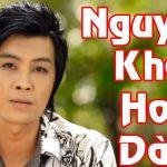 Nguyễn Kha giọng ca để đời: tuyển chọn tân cổ hơi dài miền Tây trích đoạn cải lương hơi dài cao vút