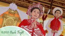 Vở cải lương Hoàng Hậu Của Hai Vua – NSND Bạch Tuyết