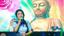 NSƯT Thanh Ngân – Cổ và nhạc Phật giáo nghe để cảm nhận (Hàn Châu, Quý Luân, Chúc Linh, Thanh Ngân)