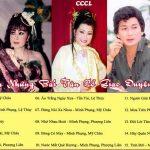 Tấn Tài, Mỹ Châu, Phượng Liên, Minh Phụng, Lệ Thủy – Tuyệt Phẩm Tân Cổ Trước 1975