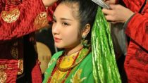 Thanh Long hát văn hầu 36 giá đồng đẹp và hay nhất