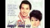 Tuyệt tình ca Cải lương trước 1975 Hùng Cường, Bạch Tuyết, Út Trà Ôn, Út Bạch Lan, Thanh Sang