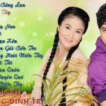 Album Phải Lòng Con Gái Bến Tre | Tiếng hát Thanh Ngân , Dương Đình Trí | 2018