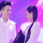 Album Phận Bạc- Song ca Khưu Huy Vũ – Dương Hồng Loan