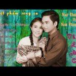 Album Tuyệt Phẩm Song Ca | Thương Lắm Miền Quê | NSƯT Thanh Ngân ft Nam Thanh Phong