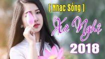 Liên khúc trữ tình dân ca xứ Nghệ 2018