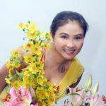 Hương tóc mạ non – Liên khúc nhạc dân ca trữ tình hay nhất của NSUT Thanh Ngân, Dương Đình Trí