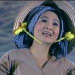 Tân cổ Thím hai lúa NSUT Thanh Ngân – Vầng trăng cổ nhạc