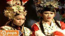 Trích đoạn tuồng cổ Phụng Nghi Đình – Cẩm Ly,NSUT Hoài Linh, NSND Hồng Vân
