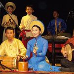 Hát về đất mẹ anh Hùng – Tuyển tập những bài hát chầu văn mới nhất