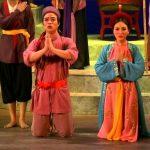 Vở chèo Nữ tướng Bát Nàn – Tuyển tập những vở chèo cổ hay nhất do Nhà hát chèo Thái Bình biểu diễn