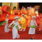 Vở chèo Nữ tướng Lê Chân – Tuyển tập những vở chèo cổ hay nhất do Nhà hát chèo Hải Phòng biểu diễn