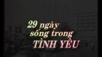Cải lương 29 ngày sống trong tình yêu – Chiêu Hùng, Trương Hoàng Long