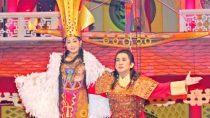 Cải lương sân khấu: Chiếc áo Thiên Nga Kim Tử Long, Thanh Tòng