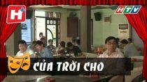 Cải lương xã hội Của trời cho – Kim Tử Long, Vân Hà, Thanh Ngân