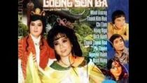 Cải lương mp3 Lương Sơn Bá Chúc Anh Đài – Minh Vương, Thanh Kim Huệ