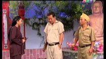Cải lương sân khấu Sắc tứ tam bảo tự  Ánh Hồng, Chí Linh