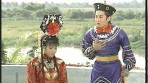 Cải lương sân khấu Từ Hy Thái Hậu Kim Tử Long, Ngọc Huyền