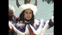 Cải lương tuồng A khắc thiên kiều Mỹ Châu, Minh Phụng, Kim Tử Long