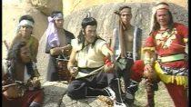 Cải lương hồ quảng Giữa chốn bụi hồng Ngọc Huyền, Minh Cảnh, Lệ Thuỷ