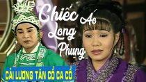 Cải lương tuồng cổ: Chiếc áo Long Phụng Kim Tử Long, Ngọc Huyền