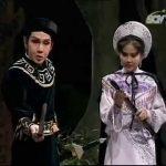Trích đoạn cải lương: Nữ tướng Mê Linh Thanh Ngân