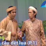 Cải lương sân khấu: Bên cầu dệt lụa Lệ Thủy, Vũ Linh