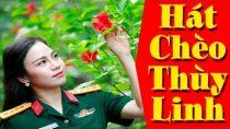 Hát Chèo Thái Bình Hay Nhất 2017: Hát Chèo NSƯT Thùy Linh