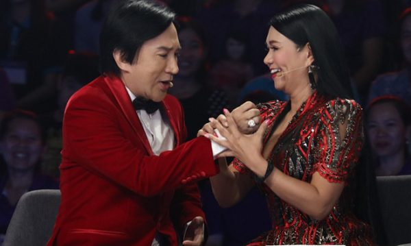 Nghệ sĩ Ngọc Huyền: Nếu được chọn lại tôi sẽ yêu Kim Tử Long 2
