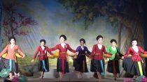 Vở chèo Tấm Cám nhà hát chèo tỉnh Nam Định