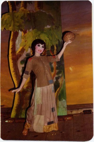 """Cô Tấm """"Bạch Lan"""" của gia tộc Huỳnh Long qua đời"""