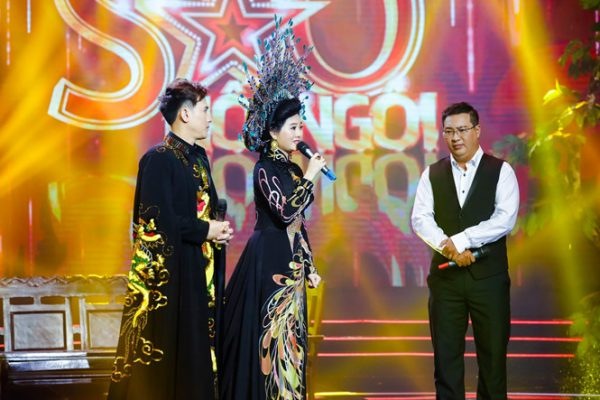 Tâm sự xúc động của con trai cố nghệ sĩ Thanh Nga khi đứng trên sân khấu 2